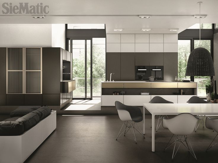15 best Pure Inspiration: by SieMatic images on Pinterest ...