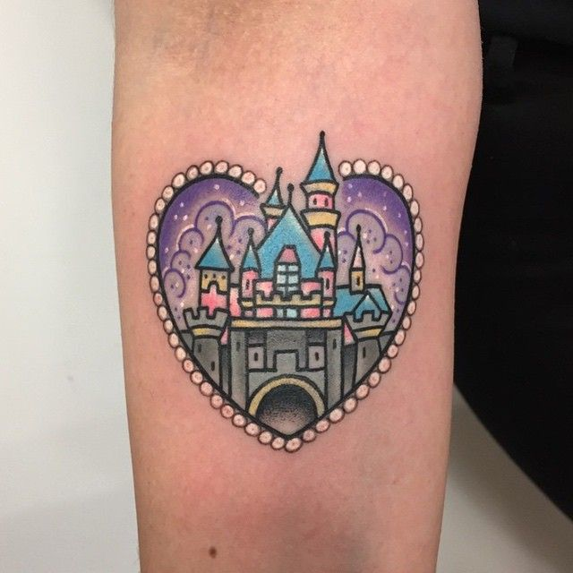 25 best ideas about mickey tattoo on pinterest disney tattoos small disney tattoos and mouse. Black Bedroom Furniture Sets. Home Design Ideas