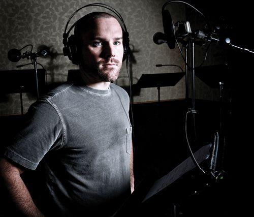 SEGAbits Interviews the Voice of Sonic, Roger Craig Smith