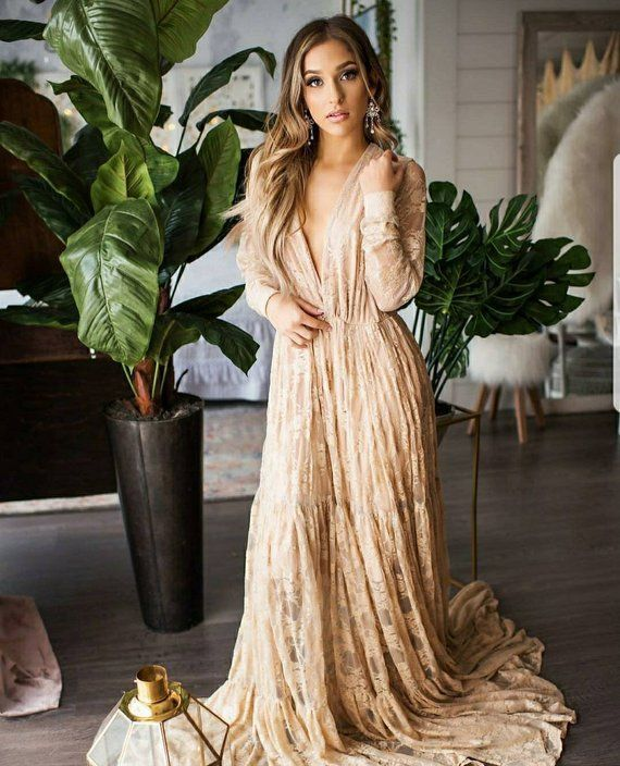 Long Sleeve Maternity Dress Maternity Occasion Dress Plus Size
