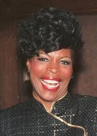 Roxie Roker (The Jeffersons/Lenny Kravitz' mom) 1929-1995