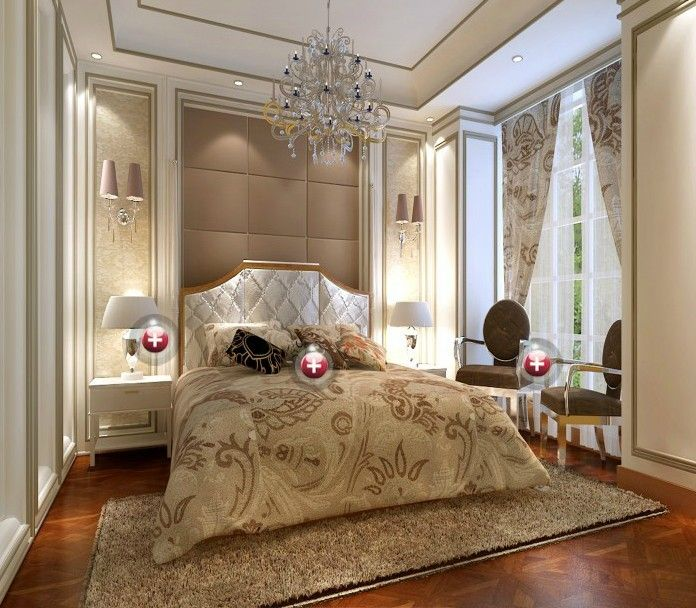 17 Best images about Dream master bedrooms – Dream Master Bedrooms