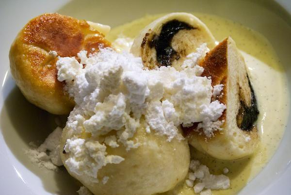 Recept: Parené buchty s vanilkovou omáčkou | Nebíčko v papuľke