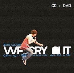 Released 2007. CD & DVD. Jesus Culture @ R155.