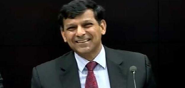 Raghuram Rajan Says Markets to Settle Down, Investors Will Go for India - http://www.thenews123.com/2016/01/20/raghuram-rajan-says-markets-to-settle-down-investors-will-go-for-india/