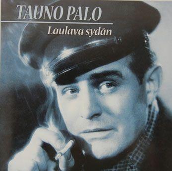 Tauno Palo. Finnish actor.