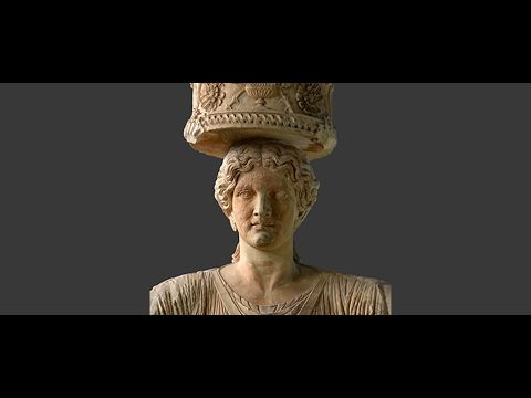 National Archaeological Museum of Athens - The Heritage of the Greeks - YouTube