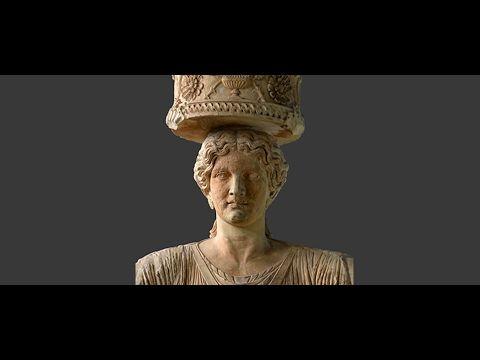 Ελευσίνα - Αρχαιολογικός χώρος και Μουσείο Elefsis - Archaeological Site and Museum - YouTube