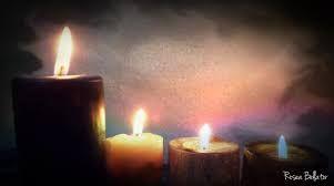Resultado de imagem para significado da vela na religiao catolica apagando