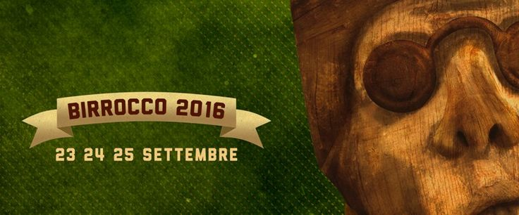 Birrocco 2016. Dal 23 al 25 Settembre a Ragusa - Le Strade della Birra…