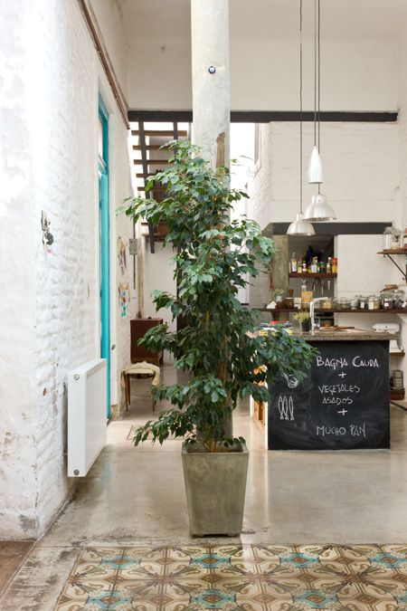 Casa Chaucha » Lo bueno