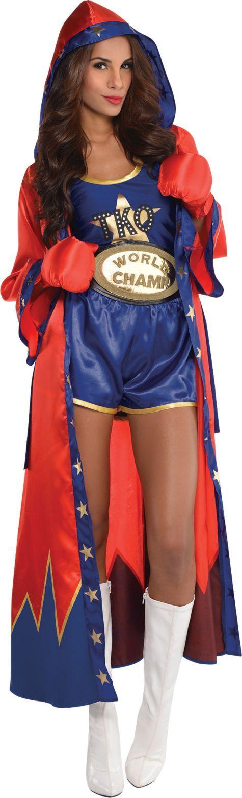 Best 25+ Boxer costumes ideas on Pinterest | Boxer halloween ...