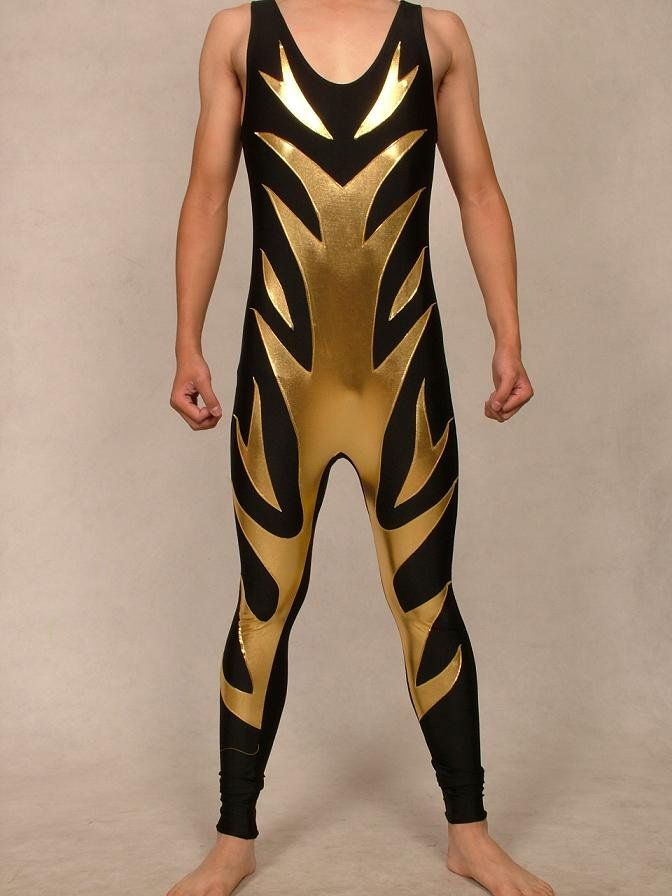 Aliexpress.com : Buy Cool Custom Gold Lycra Spandex Bodysuit Youth Gear Wrestling singlets Suits For Kids from Reliable wrestling gear suppliers on PowerSeller