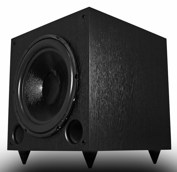 Home Theater Subwoofer Speaker 175W Rich Bass System High Powered Premium Sound  #AudioOSD