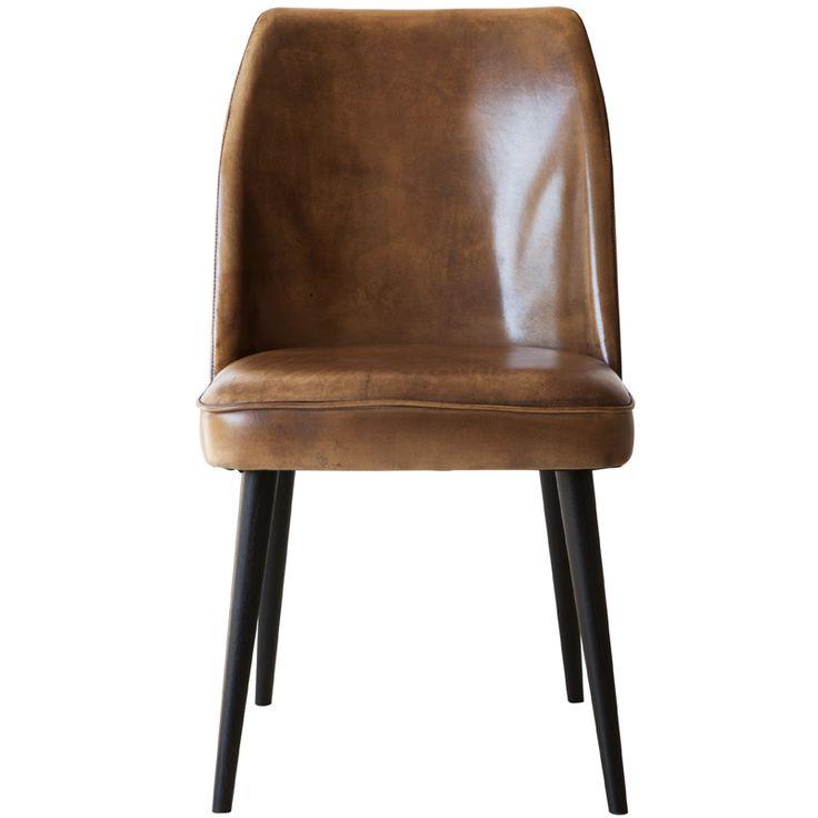 #weylandts #entertaining Jacky Dining Chair - Brown | Weylandts South Africa
