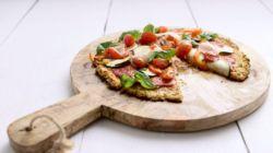 Zo geef je een écht Italiaans feestje (met gezonde pizza)