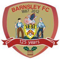 Logo of Barnsley FC