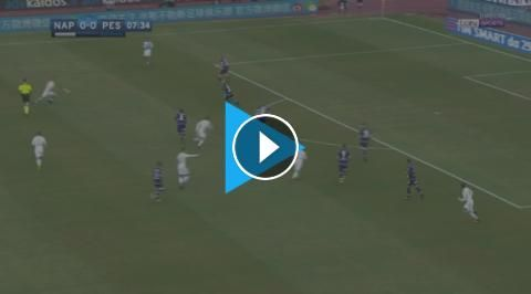 Video Highlights: Napoli v Pescara, Serier A - 15 January 2017. You are watching football / soccer highlights of Italian Serie A match: S.S.C. Napoli ...