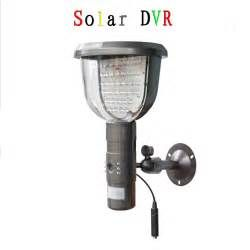 Search Solar powered security light and camera. Views 13147.