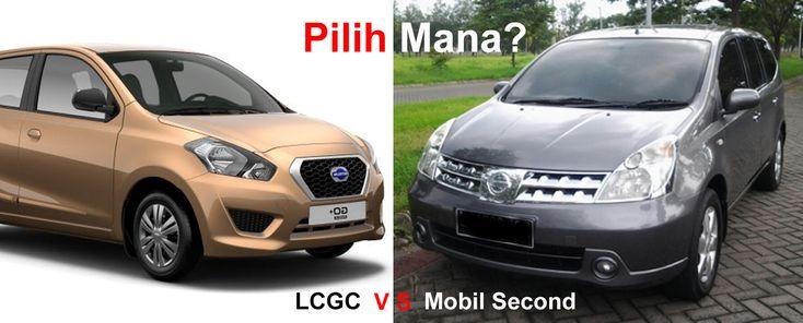 Lcgc Atau Mobil Second Mobil Baru Mobil Mobil Bekas