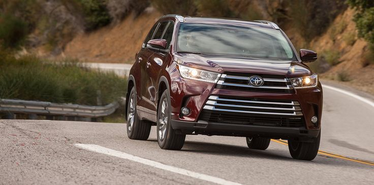 Take a look at 2017 #Toyota Kluger! http://www.caradvice.com.au/514533/2017-toyota-kluger-review/