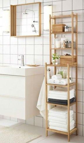 Best 25+ Ikea bathroom shelves ideas on Pinterest | Ikea bathroom storage,  Ikea storage shelves and Ikea utility room storage