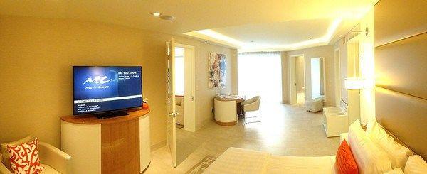 Hotel Review – Tropicana Las Vegas – Not Your Father's Tropicana