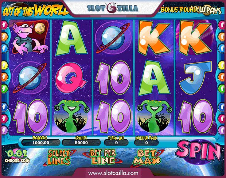 Nabble casino