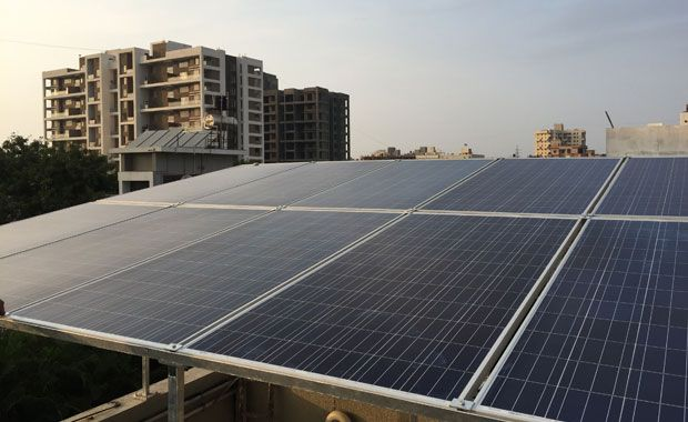 Solar Electricity In Pune By Insolergy Solar Panel Cost Solar Panels For Home Solar