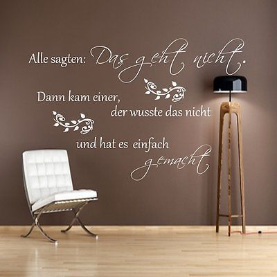 best 25 wandtattoo wohnzimmer ideas on pinterest wandtattoo wandtattoo and wand mit uhr. Black Bedroom Furniture Sets. Home Design Ideas