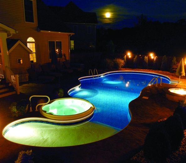 17 best images about underwater lighting on pinterest swim underwater and pools for Swimming pool underwater lights india