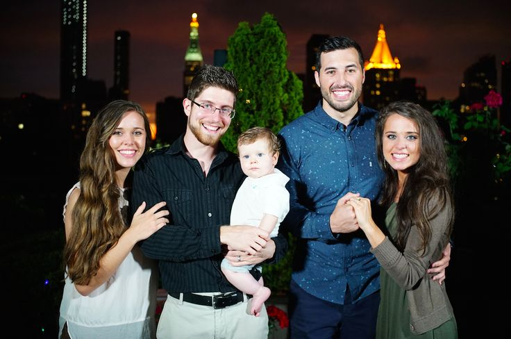 Jinger Duggar and Jeremy Vuolo's engagement