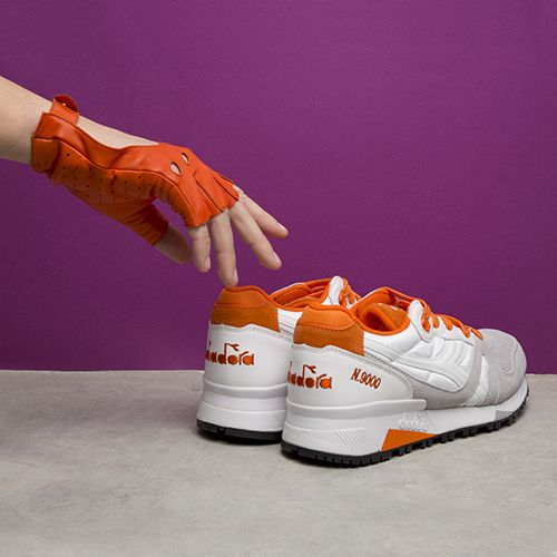 Sneaker Mania!