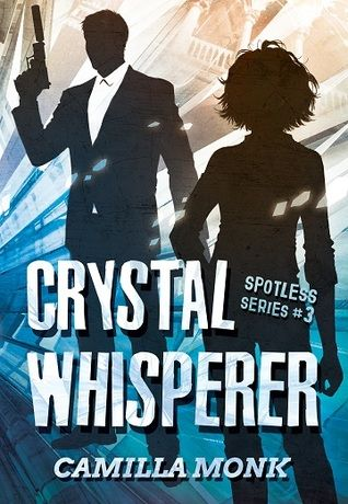 30 best mystery books images on pinterest mystery books romance cloud 9 books crystal whisperer spotless 3 by camilla monk fandeluxe Choice Image