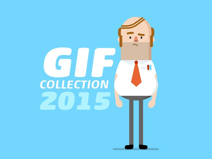 다음 @Behance 프로젝트 확인: \u201cGif Collection 2015\u201d https://www.behance.net/gallery/32380855/Gif-Collection-2015