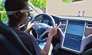 """Съемка скрытой камерой с помощью очков  Google glass http://www.rekbes.com/2016/09/google-glass_28.html   Действительно,а ведь с помощью очков Google Glass вы сможете снимать незаметно. Все что вам необходимо и никто даже не догадается,что идет съемка.А раз никто не догадается, то и лишних глупых вопросов не будет в жанре:""""А что вы тут снимаете,а тут съемка вообще то запрещена"""". Даже если вдруг кто то продвинутый такой нашелся и вас поймали на съемки, то всегда можно сказать. что вы…"""