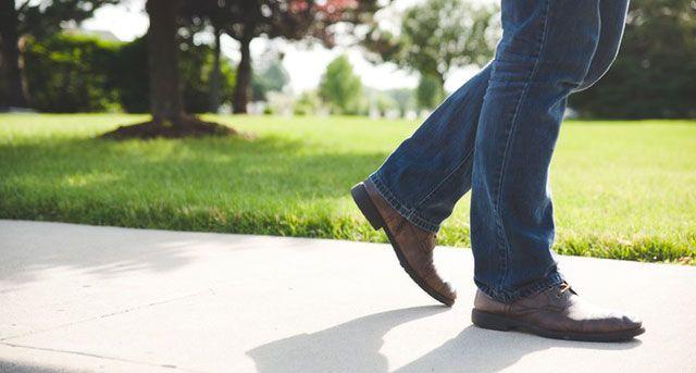 ¿Caminar quema más que hacer ejercicio? | Alimentación Sana