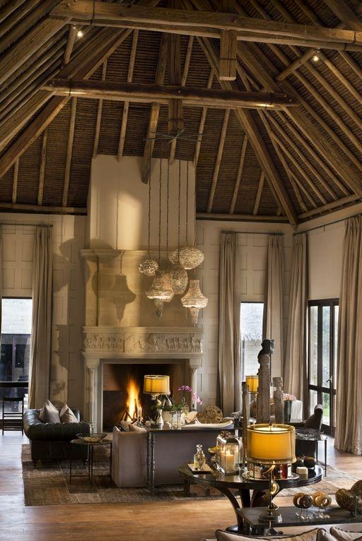 Fox Browne Creative- Kenya Bush home