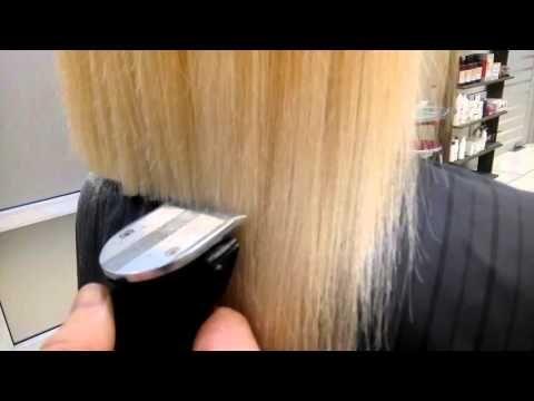 Evde Saç Kesimi Nasıl Yapılır ? - YouTube