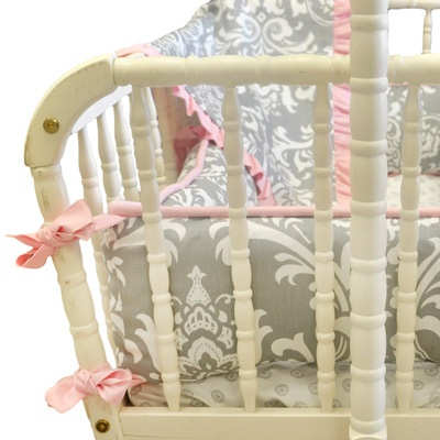 how to make a cradle sheet
