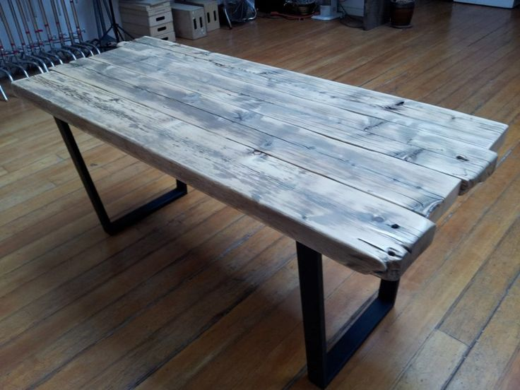 Best 25 Reclaimed Wood Desk Ideas On Pinterest Wooden Desk Wood Office Desk And Desk