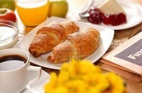Auch mit einem Frühstück kann man Mama verwöhnen!