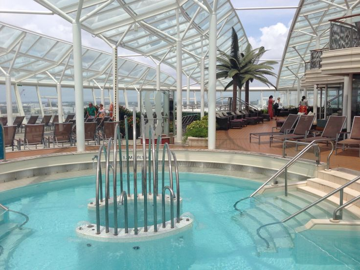 116 Best Images About Allure Of The Seas August 31 On Pinterest The Oasis Sorrento And Royal