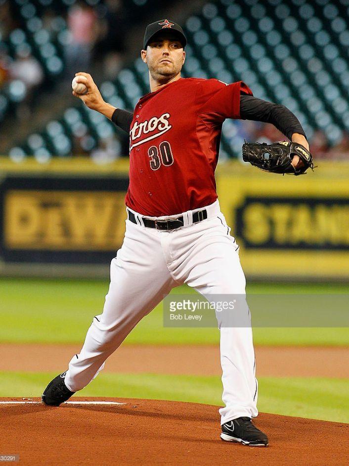 Armando Galarraga 27 - Astros de Houston 2012