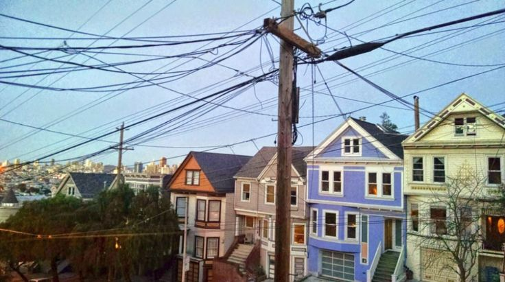 Use Solar and Storage to Prevent Future Outages — Learn from the US East Coast.With its recent massive power outage, people in San Francisco now know what it's like to live on the East Coast. The outage in the city blacked out businesses, transportation and homes, with damage costs likely to be in the hundreds of millions of dollars.