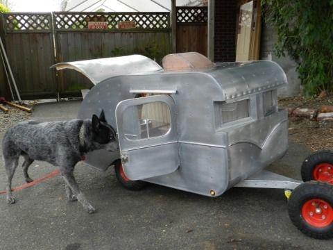 canned ham trailers craigslist california. Black Bedroom Furniture Sets. Home Design Ideas