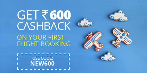 Indigo coupon code for domestic flights