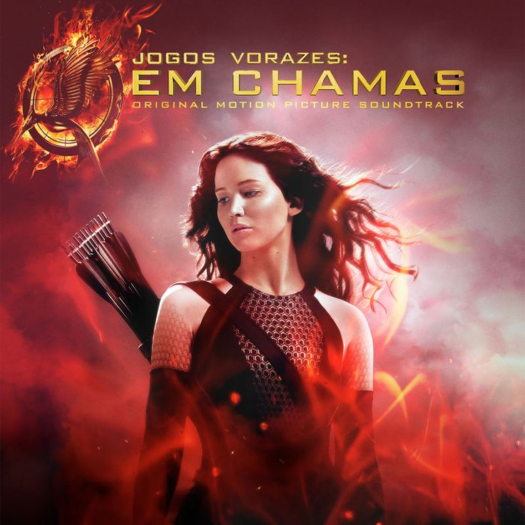 We Remain (From The Hunger Games: Catching Fire/ Soundtrack) by Christina Aguilera - Jogos Vorazes: Em Chamas