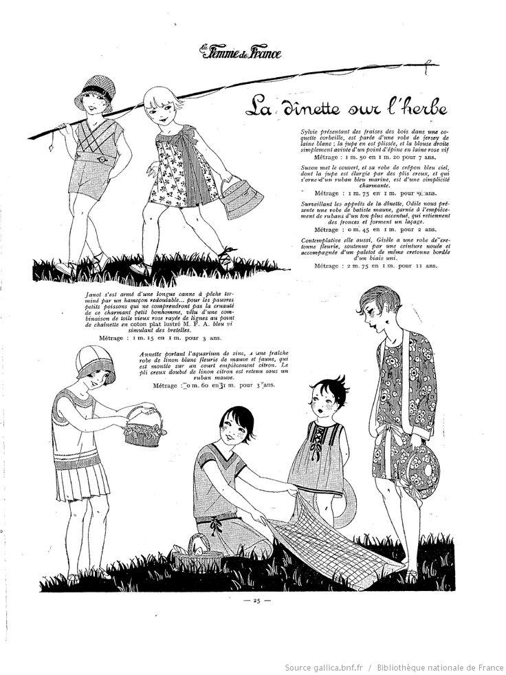 La Femme de France