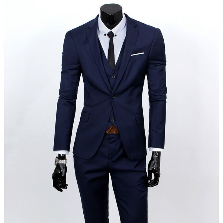 400 best Men's Suits & Blazers images on Pinterest | Men's suits ...